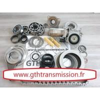 Huile / Outils / Kit Vidange Transmission