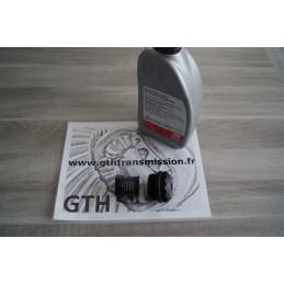 Haldex Génération 1 GEN1