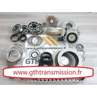 GL X164