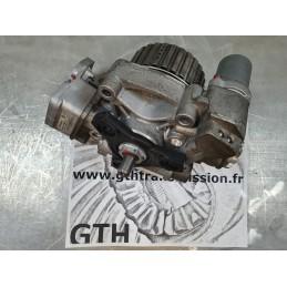 Haldex RSQ3 0BS525554A